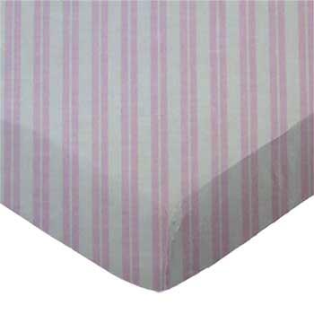 Pink Dual Stripe