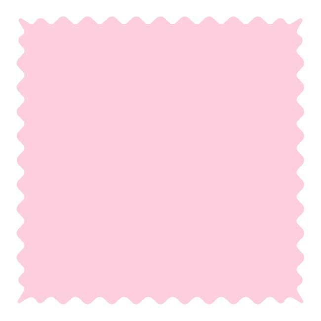 Baby Pink Woven Fabric