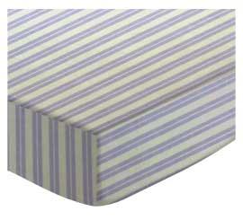 Lavender Dual Stripe