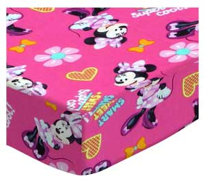 Minnie Mouse Super Cool