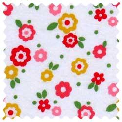 Mini Floral Fabric
