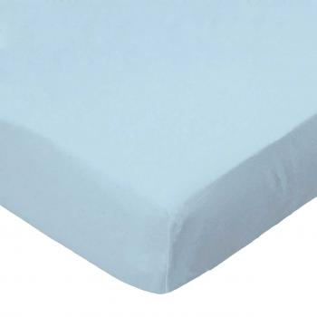 100% Cotton Flannel - Solid Color Flannels Oval Sheets