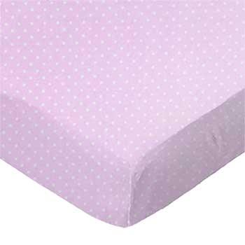 Pindots Pink