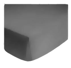 Dark Grey Jersey Knit