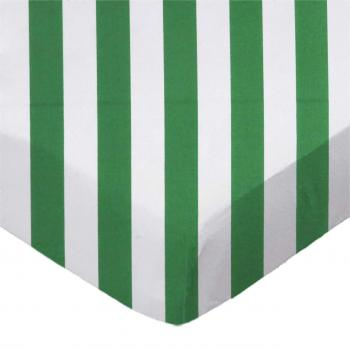 Forest Green Stripe