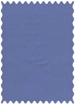 Flannel - Denim Blue Fabric