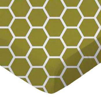 Sage Honeycomb