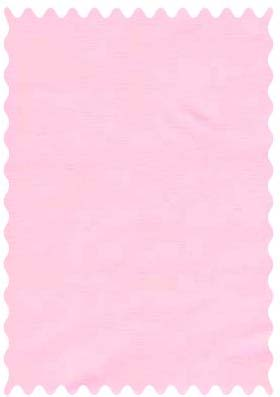 Solid Bubble Gum Pink Woven Fabric