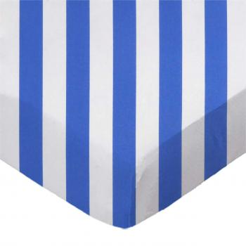 Royal Blue Stripe