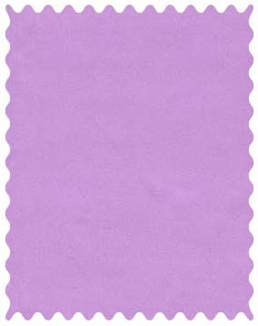 Solid Lilac Woven Fabric