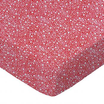 Confetti Dots Red
