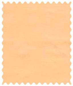 Solid Peach Woven Fabric