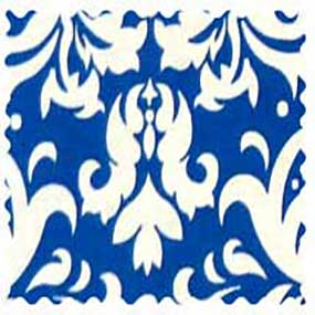 Royal Damask Fabric