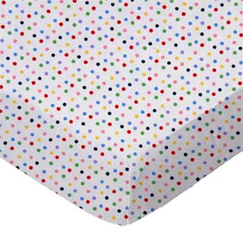 Colorful Pindots
