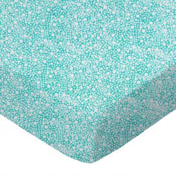 Confetti Dots Aqua