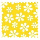 100% Cotton Woven - Primary Florals Fabric Shop