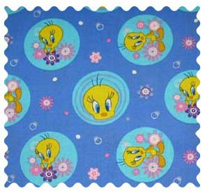 Tweety Fabric