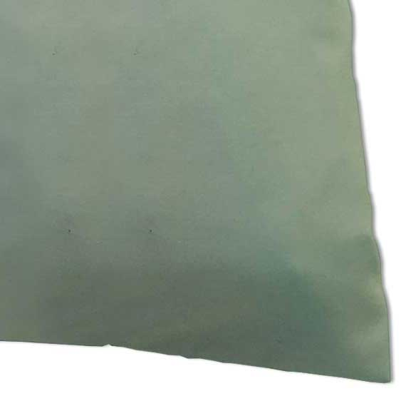 Flannel Pillow Case - Sage