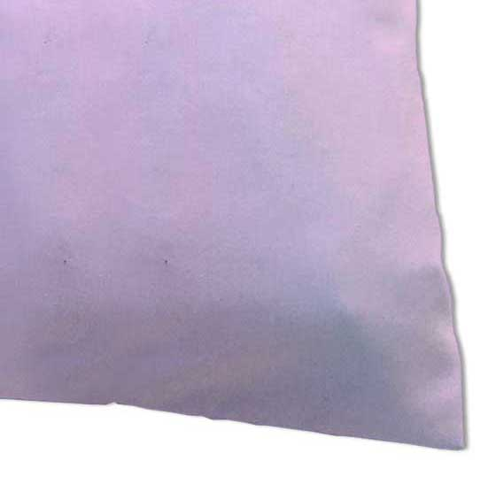 Flannel Pillow Case - Pink