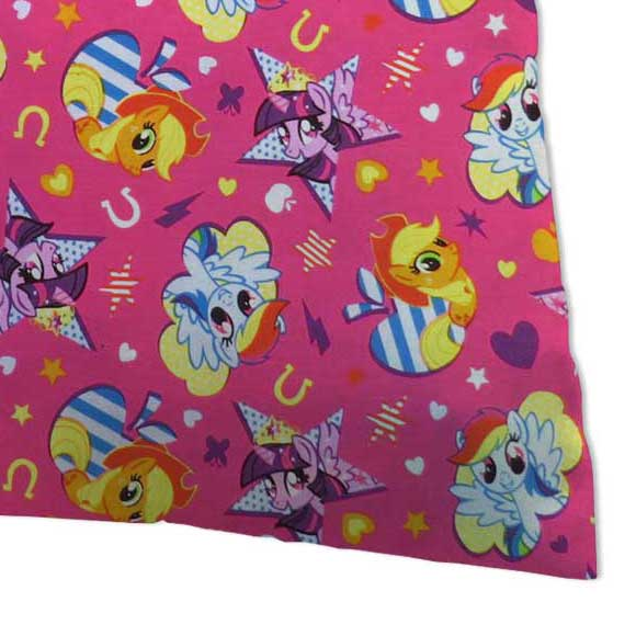 Twin Pillow Case - My Little Pony