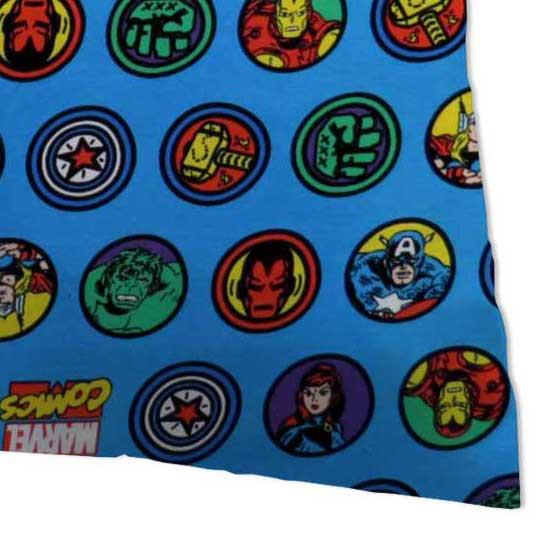 Twin Pillow Case - Marvel Comics